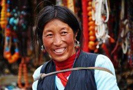 Viaggio invernale in Tibet: una buona idea! (2/2)