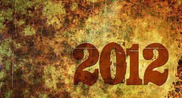 Capodanno 2012 in Europa