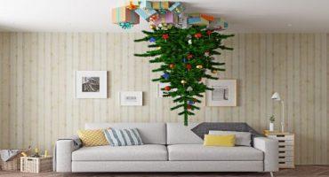 Gli alberi di Natale più strani al mondo