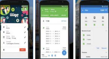 Oggi vi presentiamo liligo per Android!