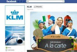 Voli KLM: scopri il tuo compagno di viaggio!