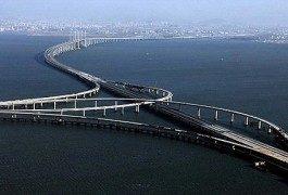 Quingdao Haiwan: il ponte più lungo al mondo