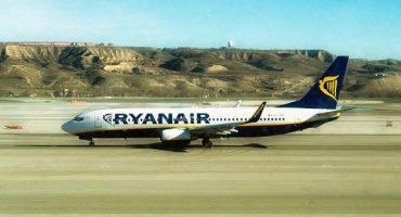 Ryanair: un falso allarme bomba procura 3 ore di ritardo