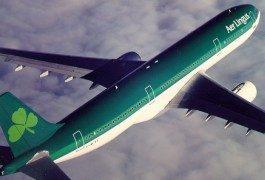 Aer Lingus: bloccato un pilota in stato di ebbrezza