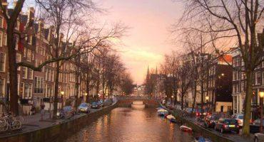 L'ABC di Amsterdam