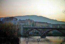 Rivelate le capitali culturali del 2012