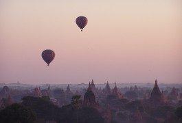 Le offerte imperdibili: il sogno birmano