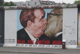 Più di un bacio…
