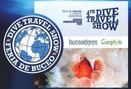 Mondo subacqueo: Dive Travel Show in Spagna!