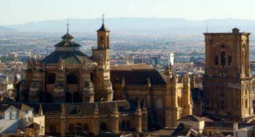 Granada: l'Alhambra, sì, ma non solo