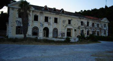 Alla scoperta delle rovine moderne: viaggio in Croazia
