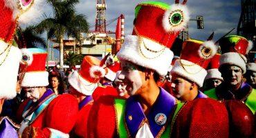 A Tenerife per il Carnevale 2012!