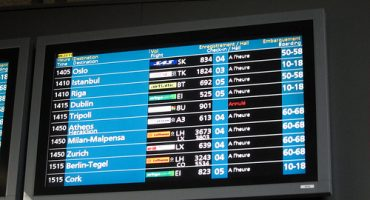 Scioperi e disagi negli aeroporti francesi