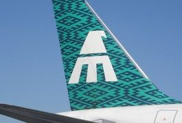 Mexicana rivede la luce: si torna a volare