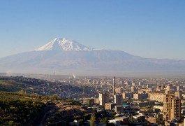 Terra incognita: alla scoperta dell'Armenia