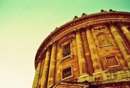 Alla scoperta del patrimonio britannico: Oxford