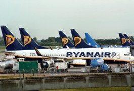 Ryanair e le cancellazioni di protesta
