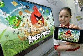 Gli Angry Birds conquistano il Särkänniemi Adventure Park!