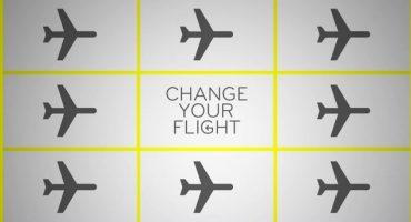 Biglietto aereo non usato? La soluzione c'è: Change your flight!