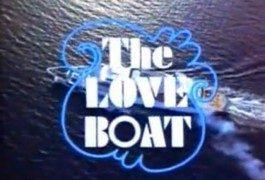 """Si ritira la nave da crociera di """"Love Boat"""""""