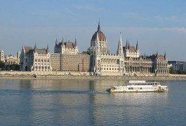 A Budapest, per il Festival della Pálinka