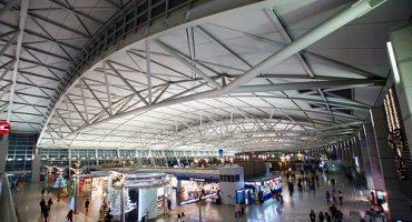 Skytrax stila la classifica annuale degli aeroporti preferiti dai viaggiatori