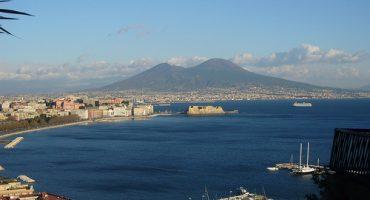 A Napoli, per l'America's Cup