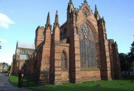 Alla scoperta del patrimonio britannico: Carlisle