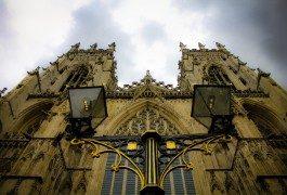 Alla scoperta del patrimonio britannico: York