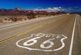Destinazioni musicali: la Route 66