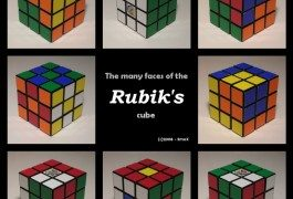 Budapest: un museo per il Cubo di Rubik!