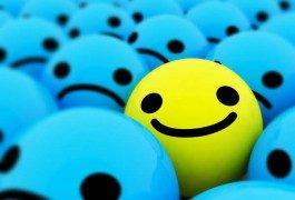 Chi sono i più felici al mondo?