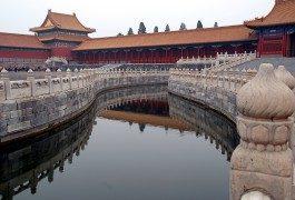 A Pechino senza visto?