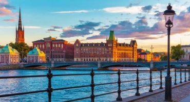 Le città con le giornate più lunghe d'Europa