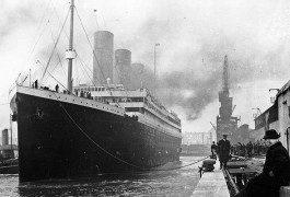 Il Titanic è pronto a salpare di nuovo