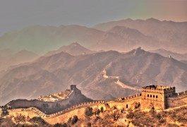 La Grande Muraglia Cinese… si ingrandisce!