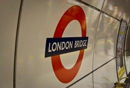 WiFi nella metro londinese
