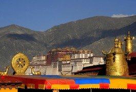 La Cina chiude il Tibet ai turisti
