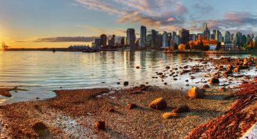 Nel Canada Occidentale: viaggio a Vancouver e dintorni