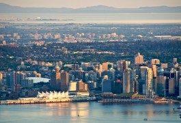 A Vancouver senza spendere un soldo