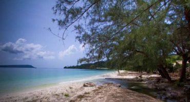 La Cambogia, di isola in isola