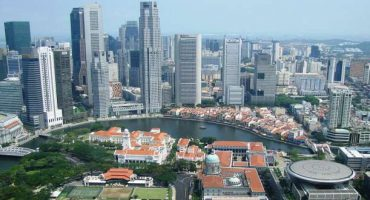 Di passaggio a Singapore? Visita guidata gratuita!