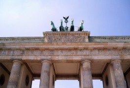 "Berlino: ""Aiuto, arrivano i turisti!"""