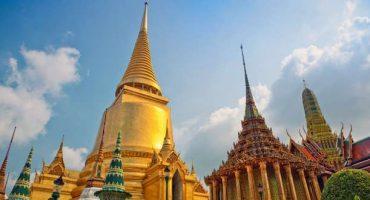 L'ABC di Bangkok