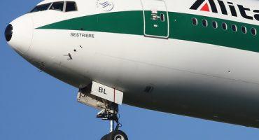 Alitalia: la promozione, il sogno e il grande incubo
