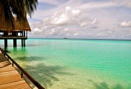Niente più alcol e terme alle Maldive