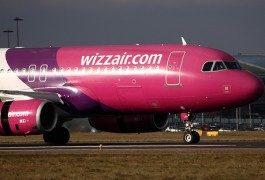 Wizz Air: i bagagli a mano diventano a pagamento