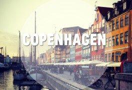 Vivere Copenaghen