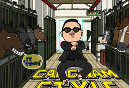 A Seoul, all'insegna del Gangnam Style