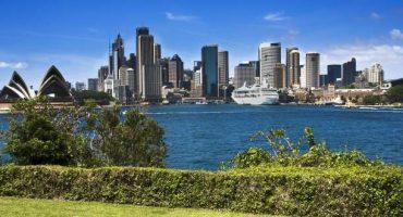 A Sydney, senza spendere un soldo